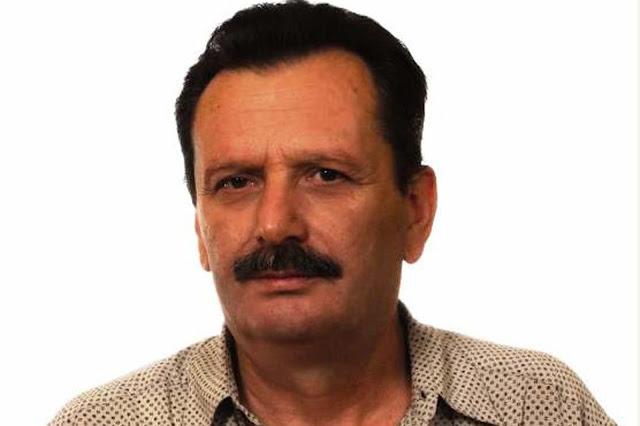 Έφυγε απο την ζωή ο εκδότης Γιάννης Σχοινάς