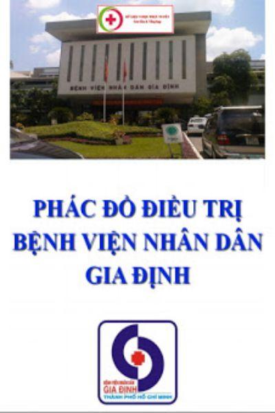 Phac do dieu tri benh vien nhan dan Gia dinh