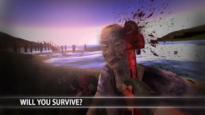 Experiment Z - Zombie Survival MOD APK