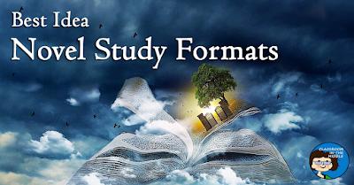 Novel Study Format
