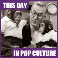 """NBC's """"Today"""" aired for the first time on January 14, 1952."""