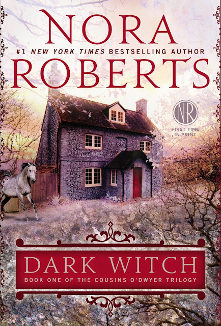 Dorky Girl Dark Witch By Nora Roberts Book Review