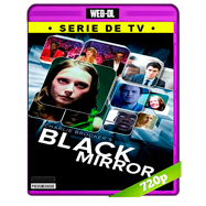 Black Mirror (2017) Temporada 4 Completa WEB-DL 720p Audio Dual Latino-Ingles