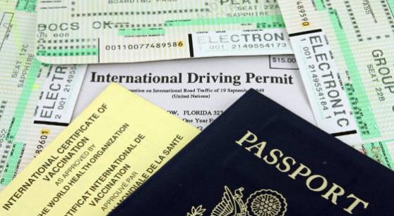Como conseguir permissão para dirigir na Argentina
