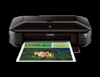 Descargar Canon Pixma iX6810 driver impresora