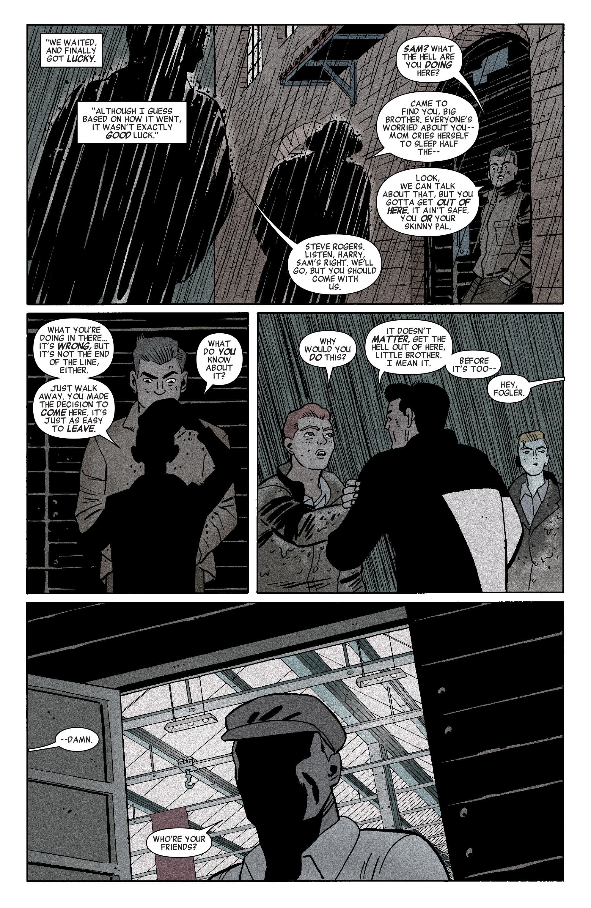 Read online She-Hulk (2014) comic -  Issue #10 - 6