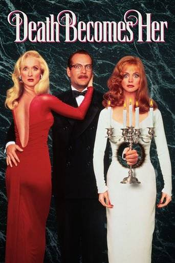 Death Becomes Her (1992) ταινιες online seires oipeirates greek subs