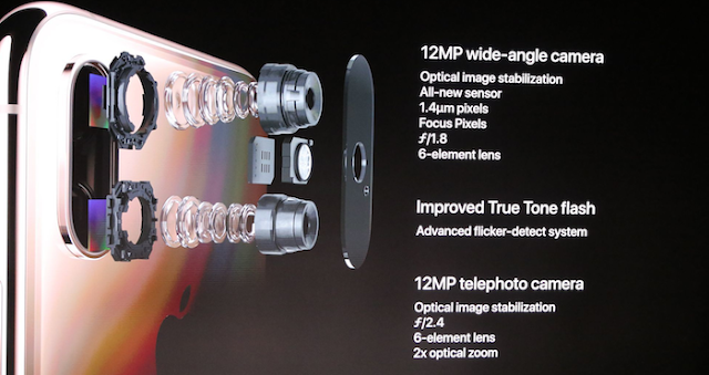 سعر ومواصفات ايفون إكس أس وإكس أس ماكس iPhone XS & iPhone XS Max