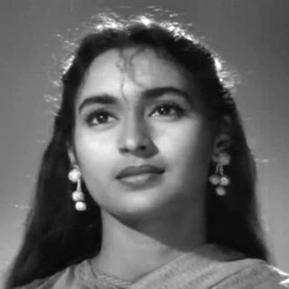 nutan-was-the-first-miss-india-to-work-in-films