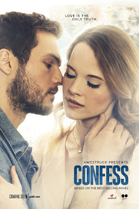 Confess Poster