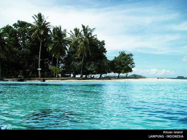 Teluk Kiluan Lampung Objek Wisata Bahari Yang Terkenal
