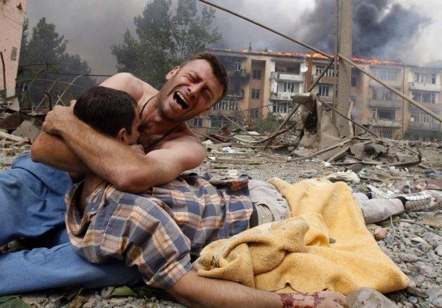 Estados Unidos cobra da ONU o reconhecimento do genocídio cristão e diz que tomará ações imediatas para eliminar o Estado Islâmico