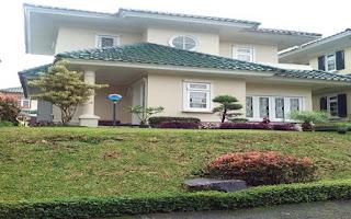 Villa Puncak Resort PRD 162, Sebuah Villa Mewah yang Wajib Dipilih Saat Ke Puncak