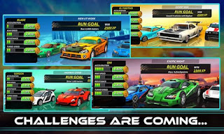 Road : Car Chase (Outta Lane) Apk Mod Money Free Download For Android