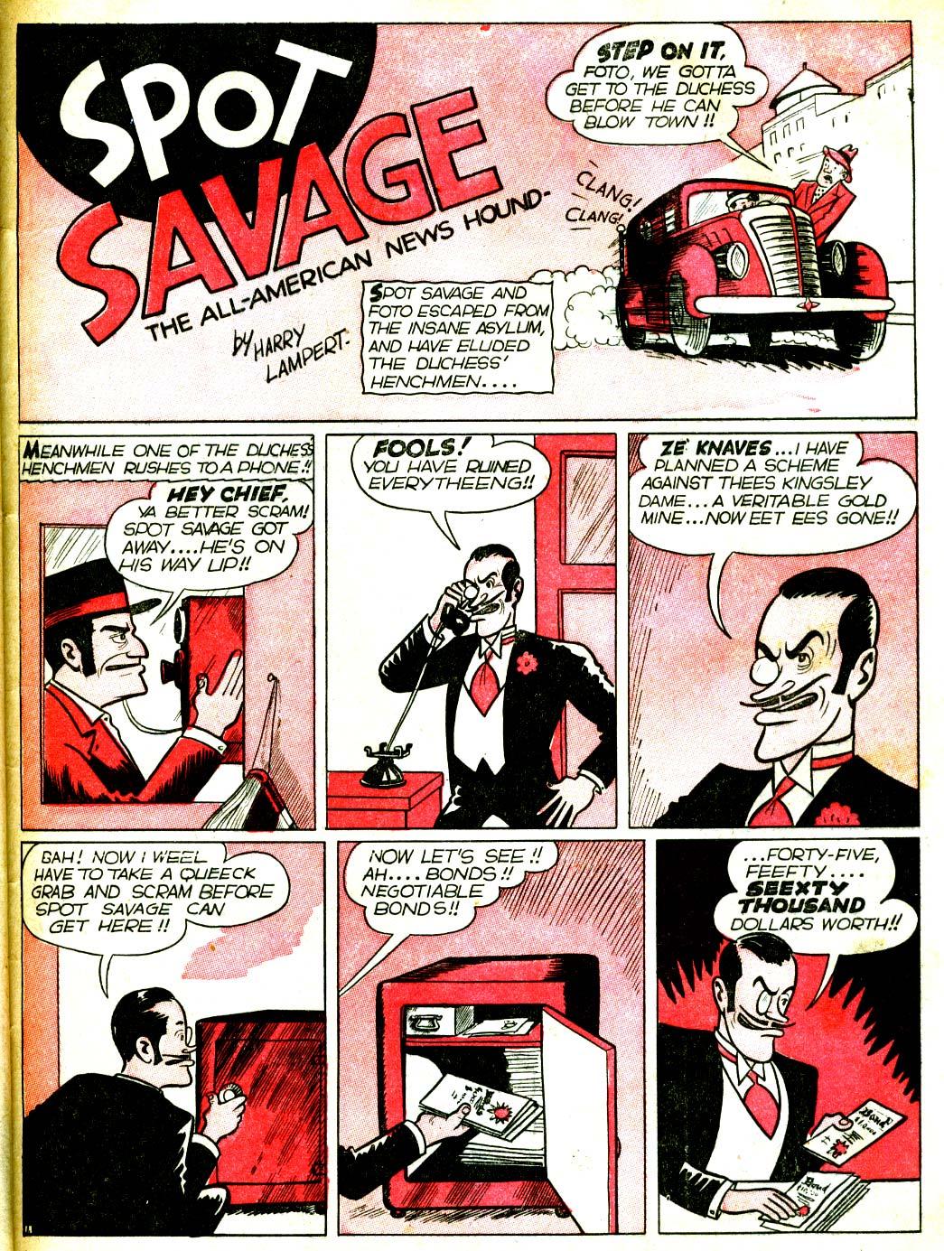 Read online All-American Comics (1939) comic -  Issue #5 - 47