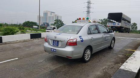 trung tâm đào tạo và sát hạch lái xe học viện cảnh sát nhân dân