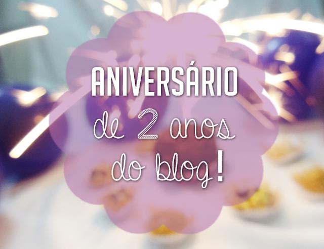2 anos de Blog, Aniversário do Blog, Uma Garota Chamada Sam