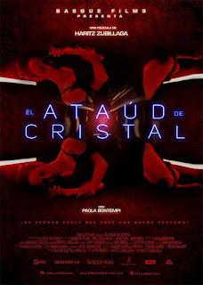 El Ataúd de cristal de Haritz Zubillaga