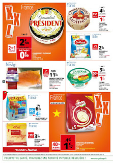 Catalogue Auchan 30 Mai au 06 Juin 2017