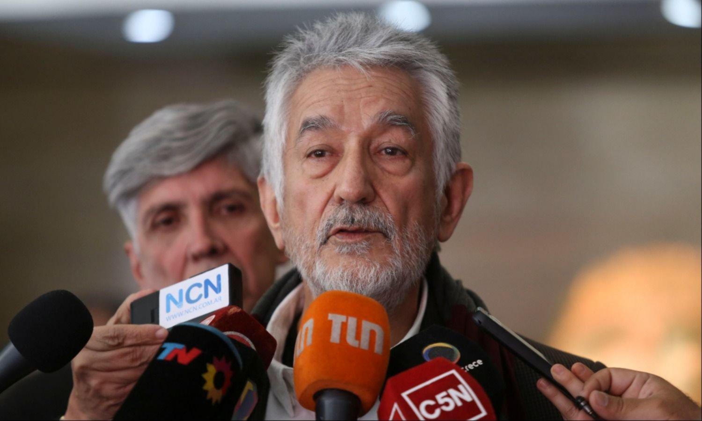 Alberto Rodriguez Saá