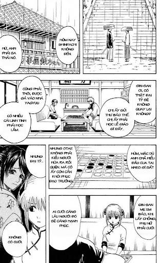 Gintama Chap 111 page 16 - Truyentranhaz.net