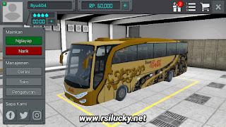 Download Bus Simulator Indonesia Apk