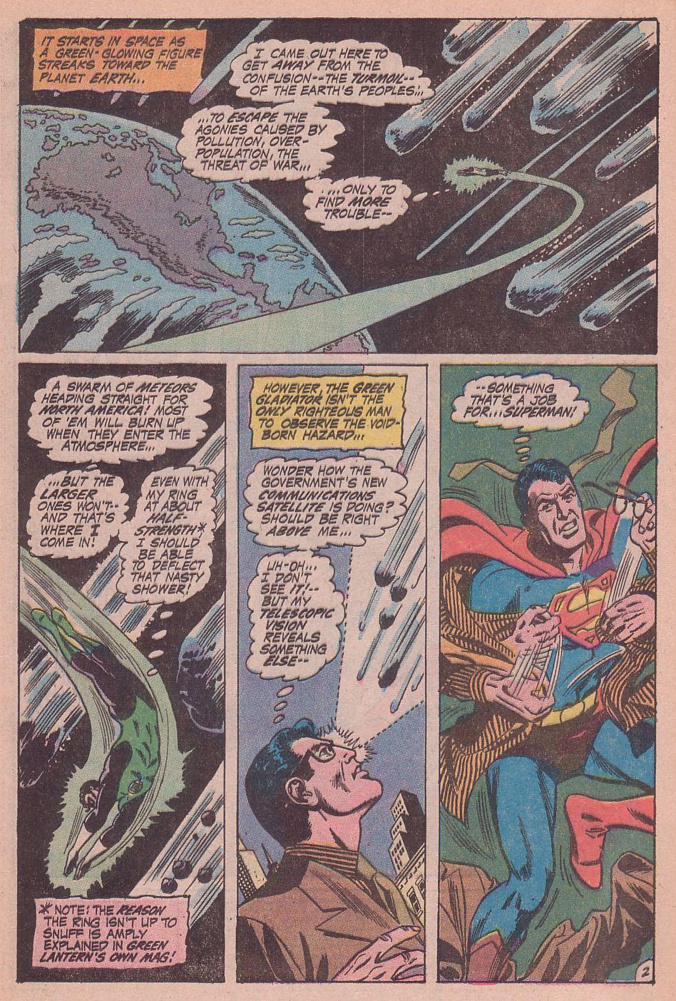 Read online World's Finest Comics comic -  Issue #201 - 4