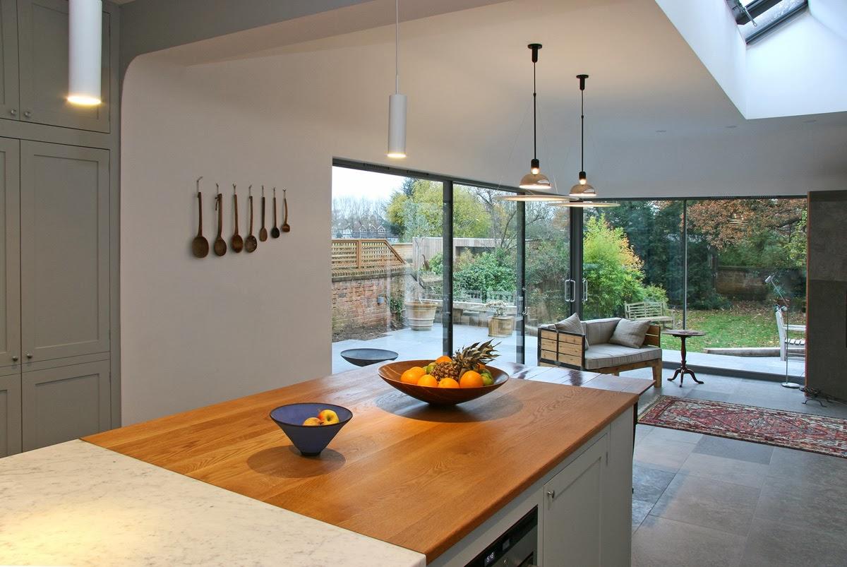 Rogue designs interior designer oxford interior - Modern contemporary interior design ...