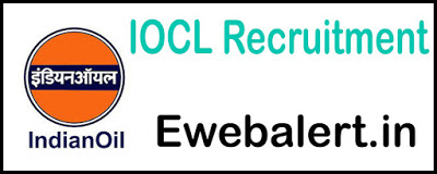 IOCL Junior Engineering Assistant Recruitment