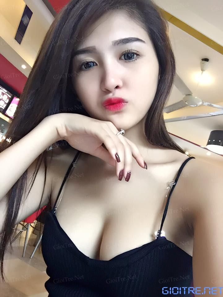 Judy Nguyễn: Lại bảo là không DAM DANG đi^^