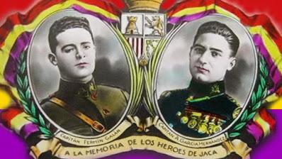 Proclamación de la IIª República española