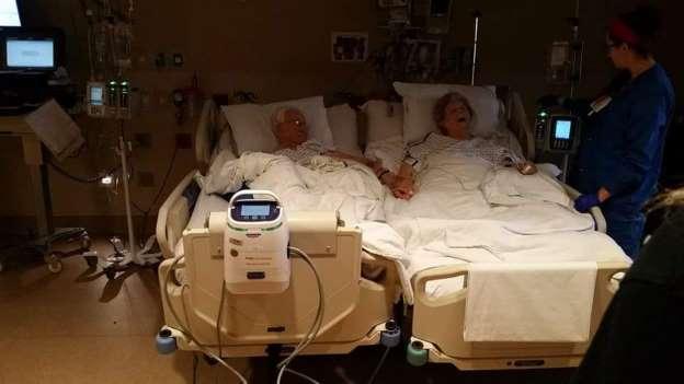 Couple Married 63 Years Dies Hours Apart