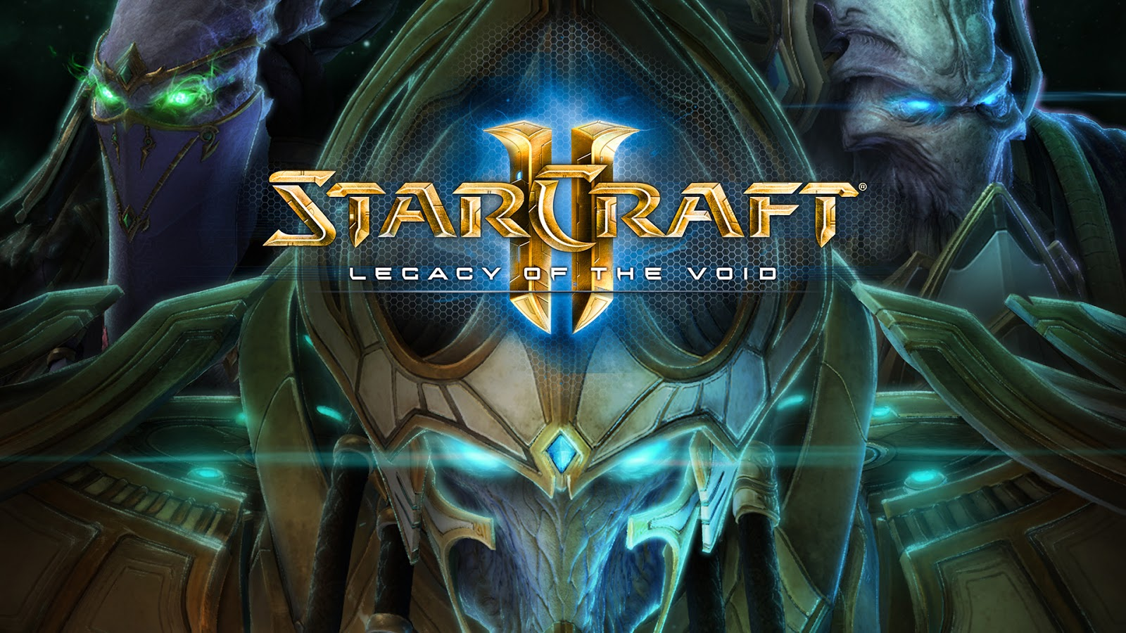Legacy Of The Void Wallpapers: HD Wallpapers : Starcraft 2 Legacy Of The Void Hd Wallpapers