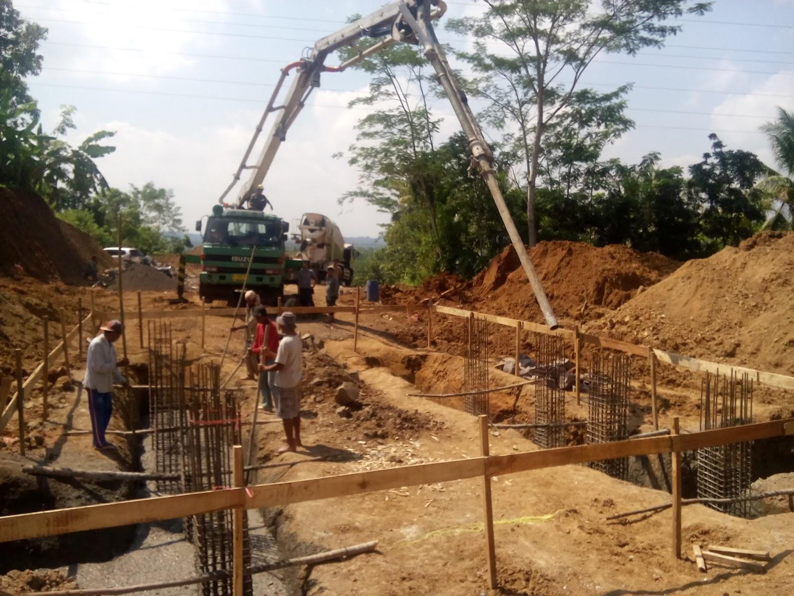 Pemborong Bangunan Jmk Jaya Mandiri Kontruksi
