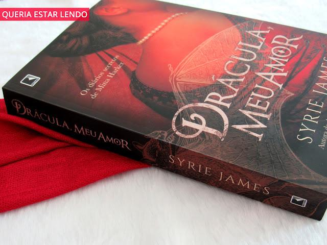 Resenha: Drácula, meu amor