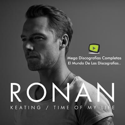 Descargar Discografia: Ronan Keating