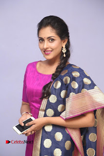 Actress Madhu Shalini Latest Pictures in Salwar Kameez  0107.JPG
