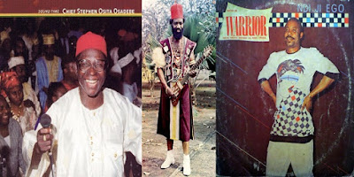 Biafra musicians set to honour Osadebe, Oliver de Coque, others ahead anniversary