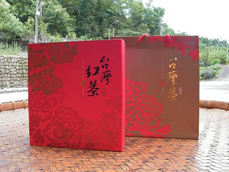 台灣紅茶禮盒