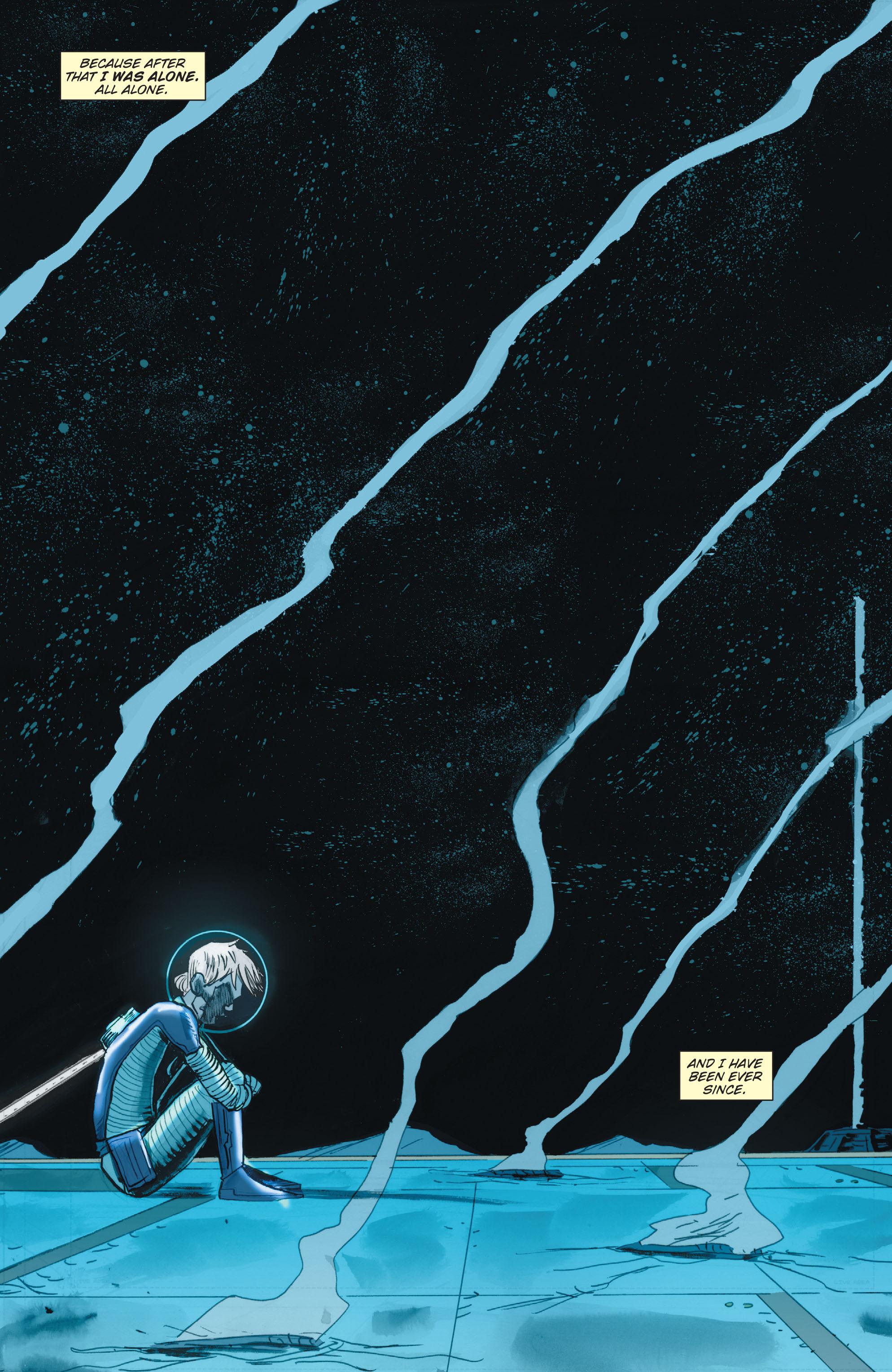 Read online Trillium comic -  Issue # TPB - 144