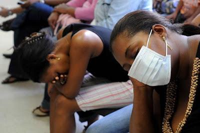 La gripe ha afectado a 250 mil personas