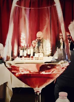 degustazioni guidate vino relatori