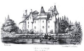 patrimoine de l'Allier