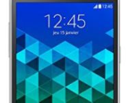 Samsung Galaxy Core Prime SM-G361F PC Suite Download