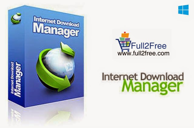 Internet Download Manager v6.21 Build 2 with Crack