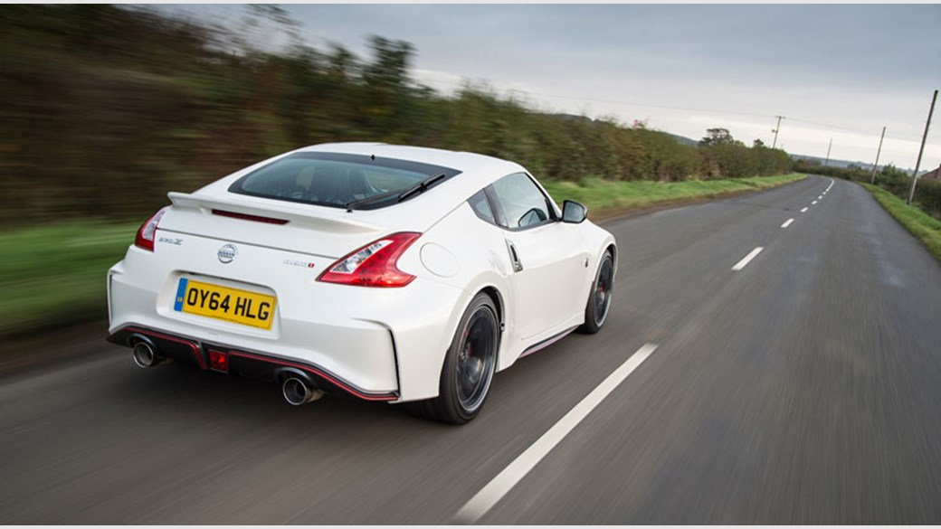 2015 nissan 370z nismo specs features performance review. Black Bedroom Furniture Sets. Home Design Ideas