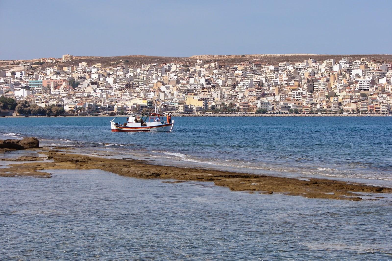 Άριστη ποιότητα νερού στο Νομό Λασιθίου