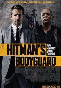 Vệ Sĩ Sát Thủ - The Hitman's Bodyguard (2017)