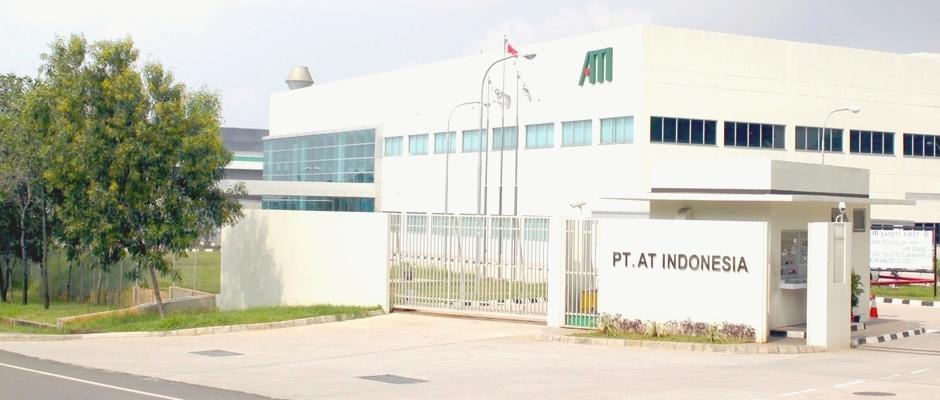 Lowongan Terbaru Operator Produksi Januari/Maret 2019 PT AT INDONESIA