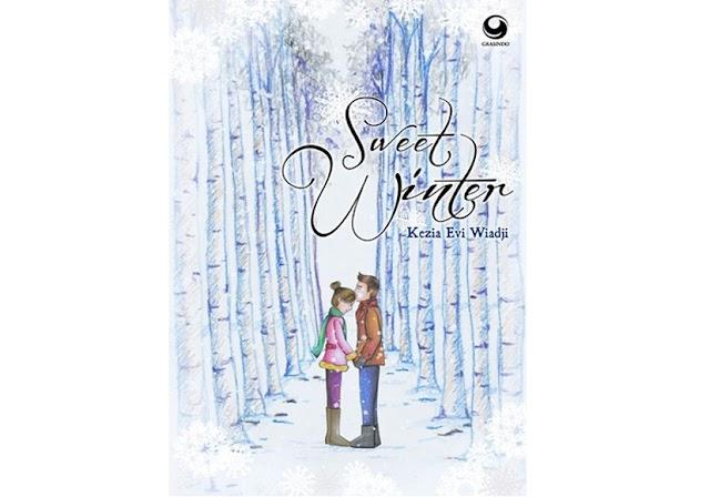 #14 | Sweet Winter - Kezia Evi Wiadji